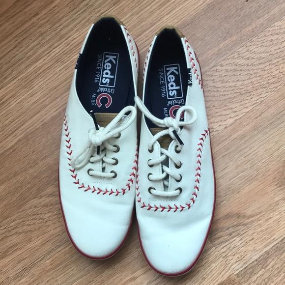Keds Shoes | Chicago Cubs | Poshmark
